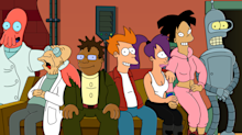 The Unreasonably Hard 'Futurama' Series 1 Quiz