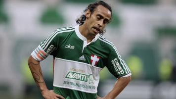 'Sou contra à volta de ídolos ao Palmeiras', diz cartola