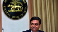 Expert Views: In surprise move, India's cenbank governor Patel steps down