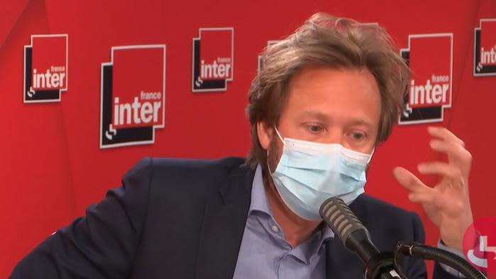 """La crise du Covid-19 a lancé un """"ultimatum social"""", selon le socialiste Boris Vallaud"""