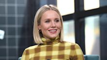 Kristen Bell addresses comments regarding 5-year-old daughter still being in nappies