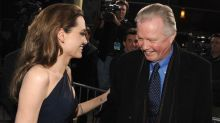 Angelina Jolie's Father Jon Voight Reacts to Daughter Divorcing Brad Pitt: 'It Must've Been Pretty Severe'