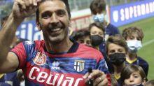 Foot - ITA - Gianluigi Buffon «rêve» de la Coupe du monde au Qatar