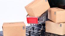 Gefälschte Markenprodukte aus dem Internet