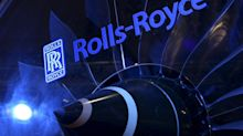 Rolls-Royce Offers Airlines Credits for 787 Groundings