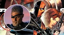 Gareth Evans reveals pitch for his 'lean, visceral' Deathstroke movie that never happened (exclusive)