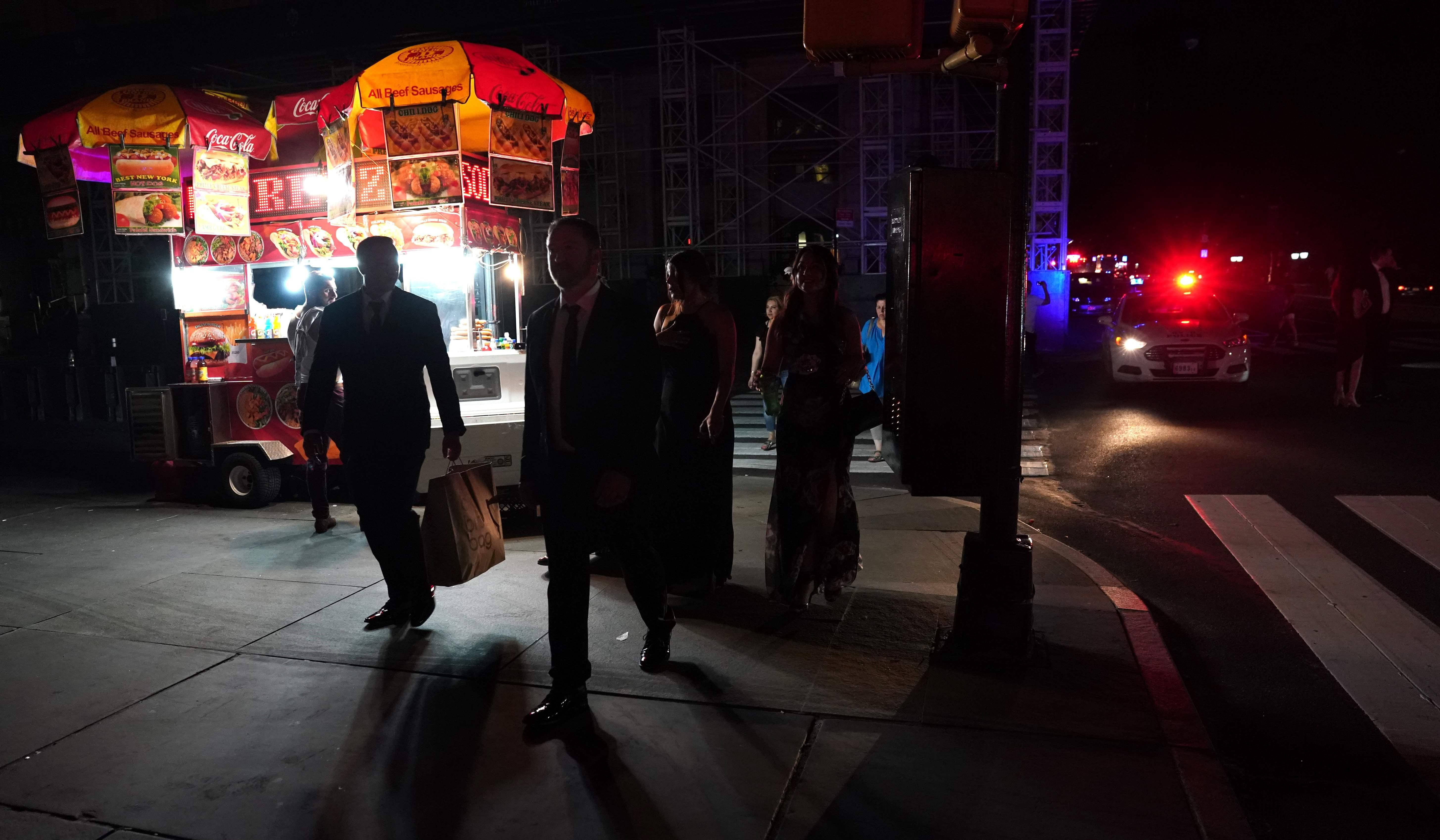 Thousands in Brooklyn still in dark as New York City deals with another power outage