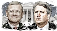 How Kavanaugh could threaten the hard-won legitimacy of the Roberts court
