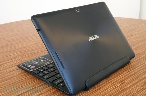 How Would you Change ASUS' Transformer Pad TF300?