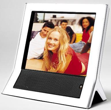 AgfaPhoto intros new Linux-based, WiFi-equipped digital photo frame