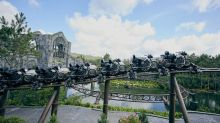 Universal Orlando Bets Big Again on Harry Potter
