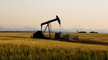 Canada's Alberta increases crude output limit for May and June