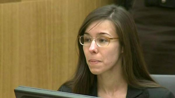 Jodi Arias Verdict: Guilty of first-degree murder