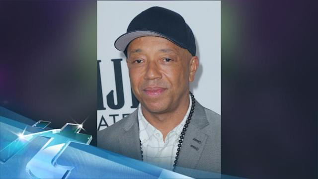 Russell Simmons issues apology for Harriet Tubman sex tape parody