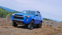 2019 Toyota 4Runner Review and Buying Guide | More lovable than ever
