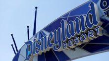 Walt Disney Stock Falls 5%