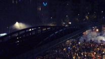 Berlin Celebrates Germany's World Cup Victory