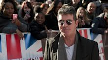Simon Cowell leaves 'BGT' audition over 'penis painter' Pricasso