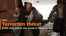 VOTE: Do you think Canada does enough to prevent terrorism?