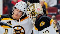 Are Bruins streaking towards the President's Trophy?