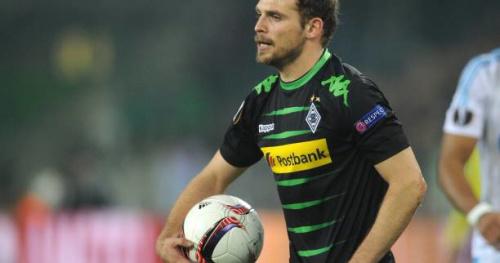 Foot - ALL - Gladbach - Tony Jantschke prolonge jusqu'en 2021 à Gladbach