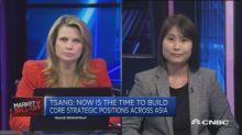 JP Morgan is 'constructive' on Asian stocks