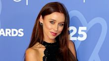 Una Healy: I got really upset seeing families together after my divorce