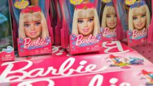 New Barbie range includes dolls that use wheelchairs and have prosthetic limbs