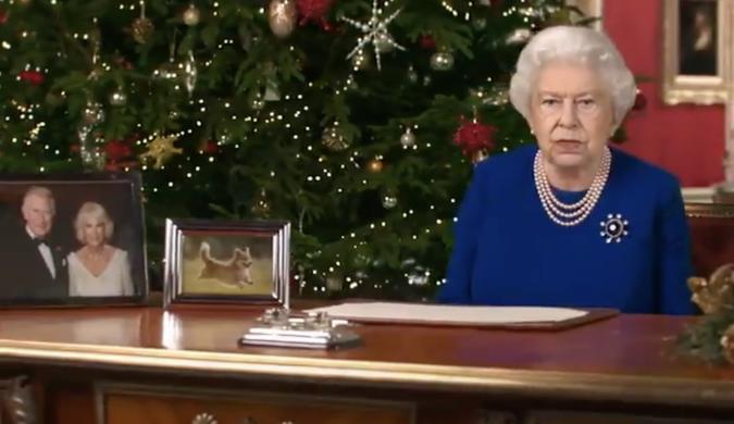 Deepfake Queen Elizabeth II will deliver 'alternative' Christmas message (updated)