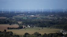 EU wind funding down a fifth to $27.4 billion in 2017 - WindEurope
