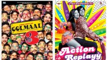 Diwali Special: Most memorable box office clashes of all time!