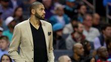 Charlotte Hornets hope a healthy Nicolas Batum gives them a spark