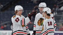 Rebuild, reload ... whatever. The Blackhawks need to move on to the next step