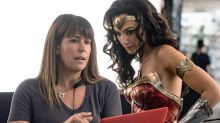 Patty Jenkins says Warner Bros made her change the end of 'Wonder Woman' at the 'last minute'