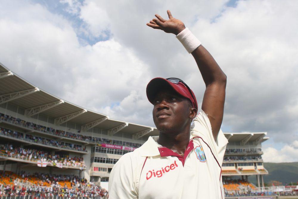 Windies quick Taylor backtracks on Test retirement