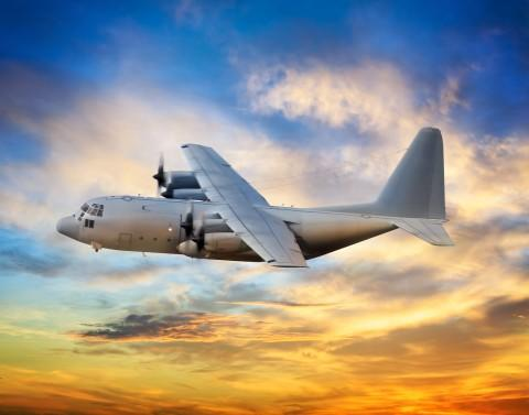 News post image: L3 Introduces Production-Ready C-130 Avionics Modernization Solution for International C-130 Platforms