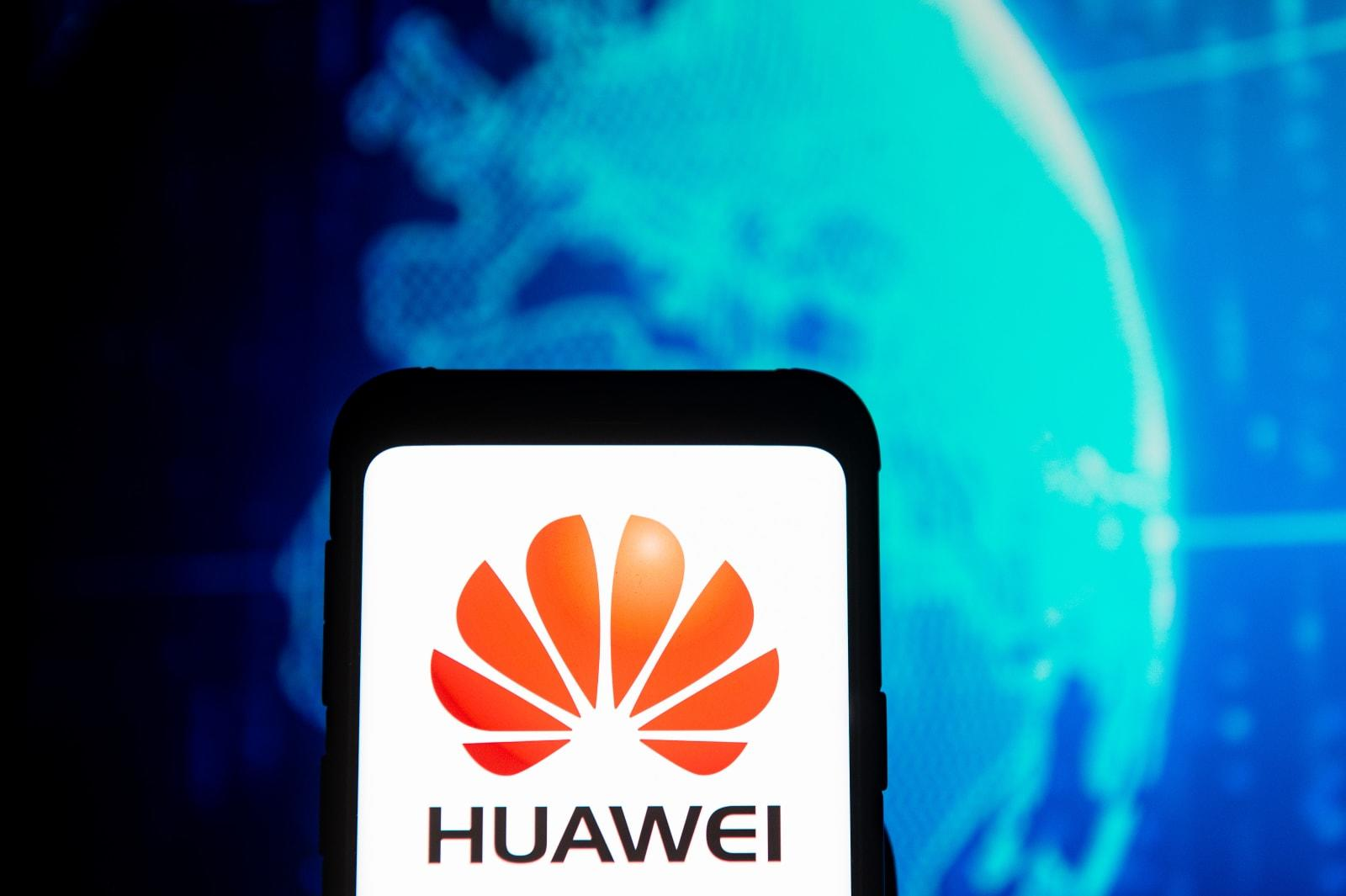 China, Huawei propose internet protocol with a built-in killswitch | Engadget