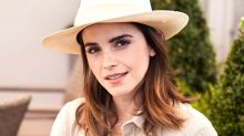 Emma Watson Says She Rejects the Word Single: 'I Call It Being Self-Partnered'