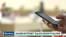 Xiaomi Misses on China's Slowdown, Huawei Competition