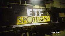 Facebook earnings impacting ETFs