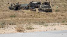Israel ataca posiciones de Hezbollah tras disparos