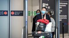 Coronavirus: les États-Unis appellent les Américains à éviter de se rendre en Chine