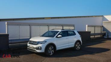 入主VW正逢時, T-Cross第一次保養免費,再送高額分期零利率及第五年延長保固