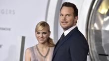Chris Pratt and Anna Faris split, and now love is dead (according to Twitter)