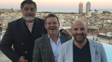 'Never about the money': Judges break silence on leaving MasterChef