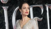Angelina Jolie vende un cuadro de Winston Churchill por 11 millones de dólares