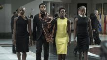 Behind 'Black Panther': The hidden meanings of those stunning Wakanda costumes