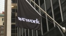 WeWork launches new business platform in latest push to turn the real estate company around