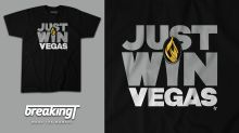 Sin City? More like Win City. Vegas football fans need this shirt.