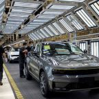 China's factory activity expands, but job losses quicken amid weak exports: Caixin PMI